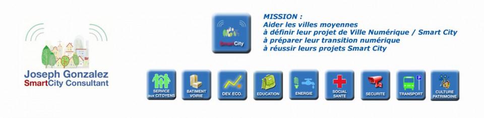 Smart City Consultant
