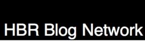HBR Blog